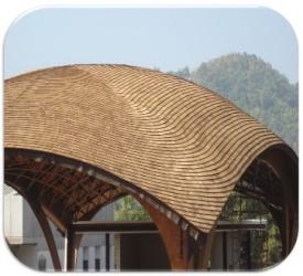 หลังคา,หลังคาชิงเกิ้ล, หลังคาไม้ซีดาร์ ,ไม้อัด OSB : Shingle Roof,Cedar Roof, Plywood and OSB,ตกแต่งบ้าน, หลังคา, หลังคาบ้าน, Shingle roof, หลังคาไม้ cedar, หลังคา Shingles